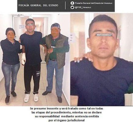 """Captura FGE Veracruz a """"El Cuquis"""", probable homicida de médico David Casanova, en Puebla"""