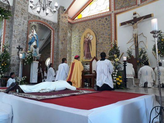 La Diócesis de Orizaba tiene un nuevo sacerdote