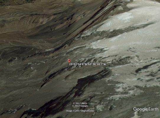 Muere alpinista de EU en el Pico de Orizaba