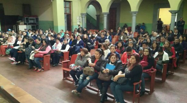 """Aparecen 200 trabajadores de Salud en nóminas """"fantasma"""""""