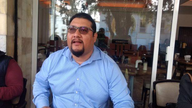 Buscará PRD alianzas con partidos políticos opositores al PRI para la gubernatura