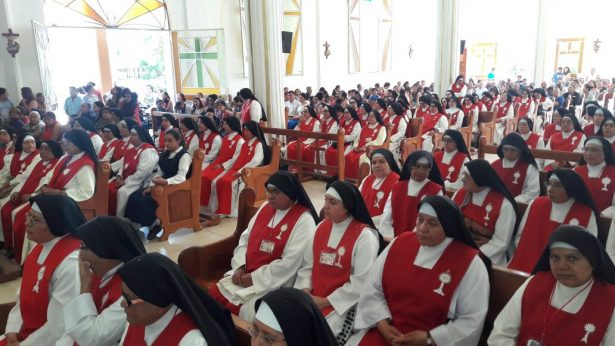 Se instala monasterio de religiosas en Zapoapan