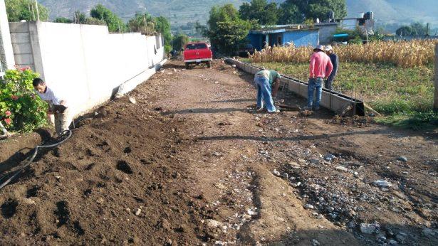 Citan a declarar a representantes legales de cinco constructoras por obras de mala calidad