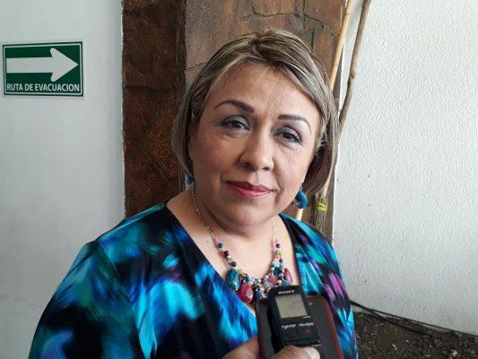 Niega dirigente del Sindicato del ISSSTE que haya renuncias del personal por inseguridad