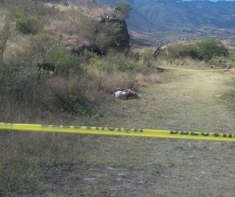 Asesina a su hijo de un año, en comunidad de Acultzingo