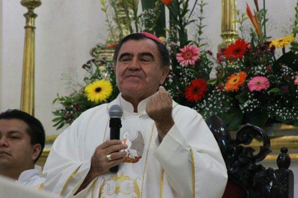 Preside el Obispo Eucaristía por el cierre del Año de la Economía y Trabajo
