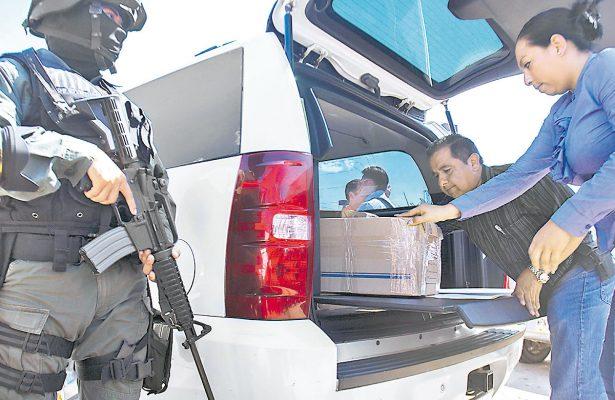 Narcotráfico y delitos fiscales generan 1.13 billones de pesos en México