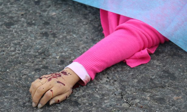 No cesan los feminicidios; van 155 casos.