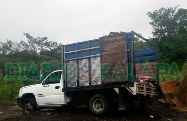 Matan a tiros a migrante centroamericano que viajaba con su familia