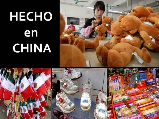 Empresarios chinos llegarían a México