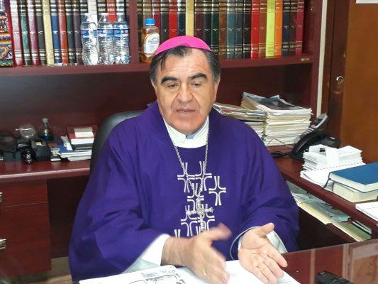 A pesar de los diversos problemas sociales, Cristo es la única esperanza en esta Navidad: obispo