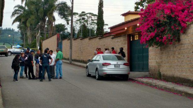 Asesinan a ex síndico de Ixtaczoquitlán