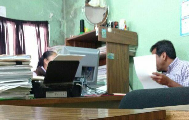 Asaltan a empleado en Río Blanco