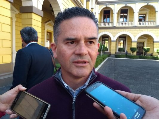 Trabajará con 200 empleados menos el alcalde electo de Orizaba