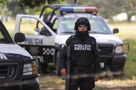 Policía Estatal abate a uno y detiene a 5 integrantes de banda de secuestradores