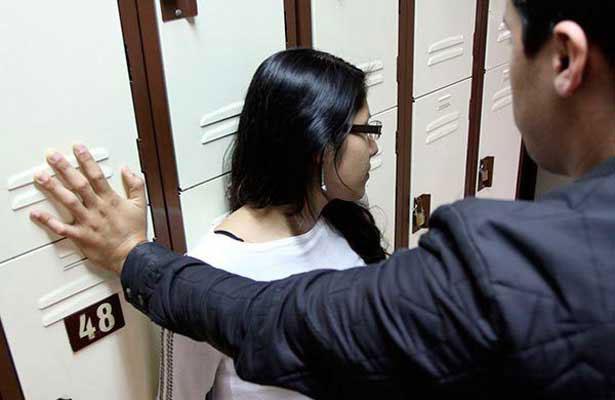 Burócratas víctimas de acoso sexual no denuncian, dice abogado