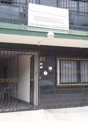 Asaltan a repartidor en calles de Ciudad Mendoza