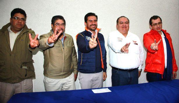 No soy merolico ni falso profeta: Yunes Márquez