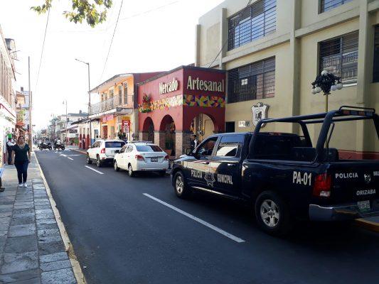 Legalizan detención de 5 detenidos en Acultzingo