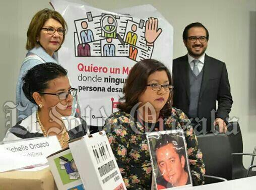 Activistas denunciarán ante la ONU ataques contra los Derechos Humanos perpetrados en México