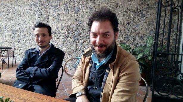 """Expone fotógrafo italiano obra """"Peregrinajes"""" en el MAEV"""