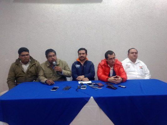 No soy merolico ni hablador, dice Yunes Márquez