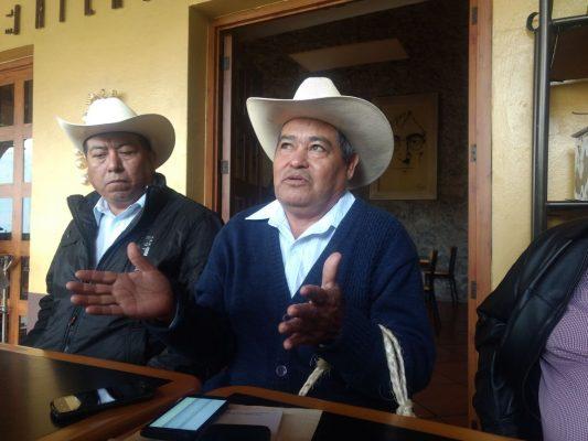 Habrá elecciones de hambre ante la necesidad de pueblos indígenas