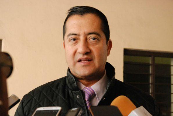 Mil 200 personas afectadas por cencellada: SSA