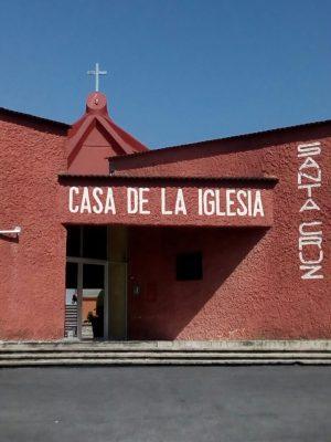 Esta semana todos los sacerdotes de la Diócesis de Orizaba se encuentran en ejercicios espirituales