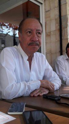 Más de 3,500 desaparecidos en la entidad: Gutiérrez Romero