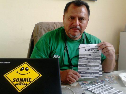 Sancionará Limpia Pública por sacar basura en domingo