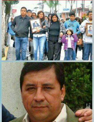 Empresario Carmelo Báez, víctima civil de balacera: Familiares