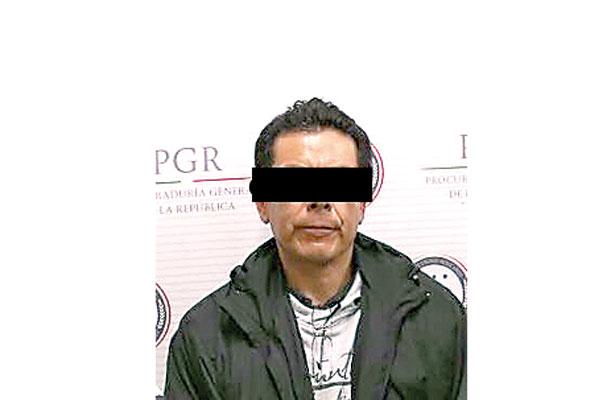 Contador de Duarte, deportado; España lo entregó a México