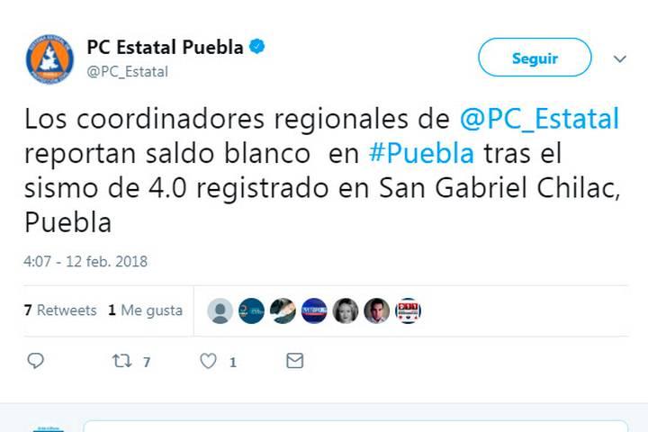 PC Sismo Chilac