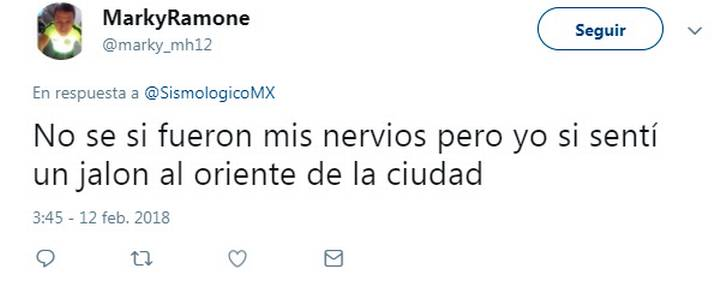 Sismo Chilac Redes