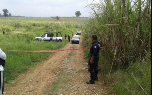 Amatlán y Yanga se han convertido en tiraderos de cadáveres