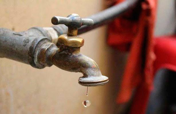 Jalapilla sin agua; más de diez mil son afectados