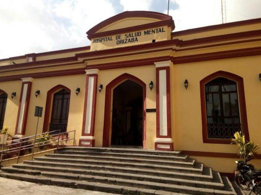 Hospital Psiquiátrico mantiene a 87 pacientes en instalaciones deterioradas
