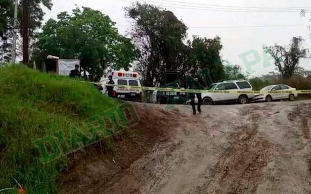 Identifican a los 4 ejecutados hallados atrás de la Central de Abasto