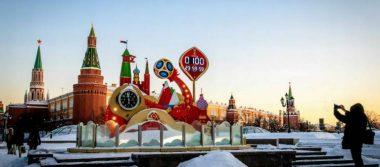 Londres pide garantías de seguridad para sus hinchas en Mundial de Rusia