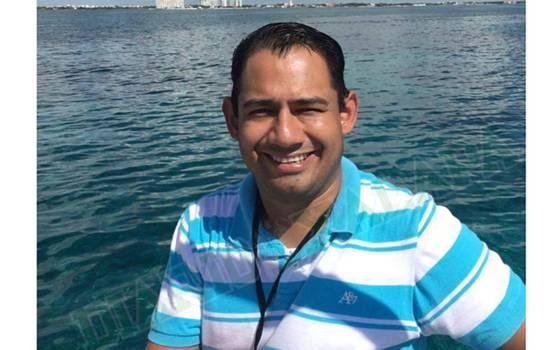 Regidor de Puente Nacional y su chofer fueron presuntamente secuestrados