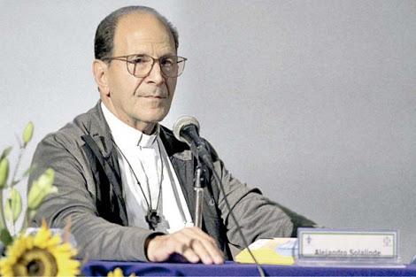 Obispo de Veracruz prohibió a Solalinde oficiar misas en el estado