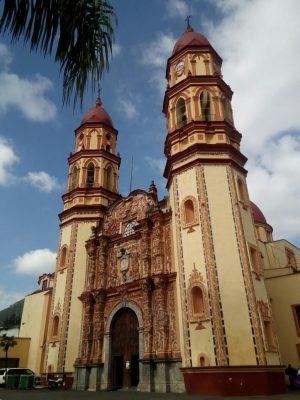 Supervisa INAH monumentos históricos dañados por sismo