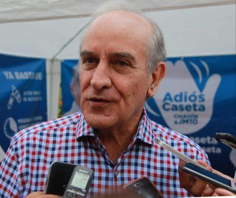 Decreció un 11.3 % la industria automotriz: Diez Franco