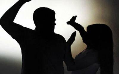 Por delito de violencia familiar lo sentencian a casi 6 años de cárcel