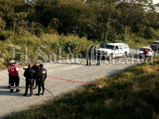 Encuentran cadáver en La Joyita; aparente homicidio