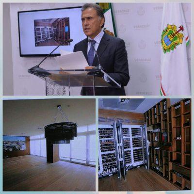 Decomisan a Javier Duarte 4 departamentos de lujo; valen más de $50 millones