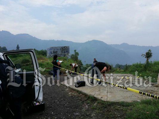 Identifican a hombre asesinado a balazos en La Perla
