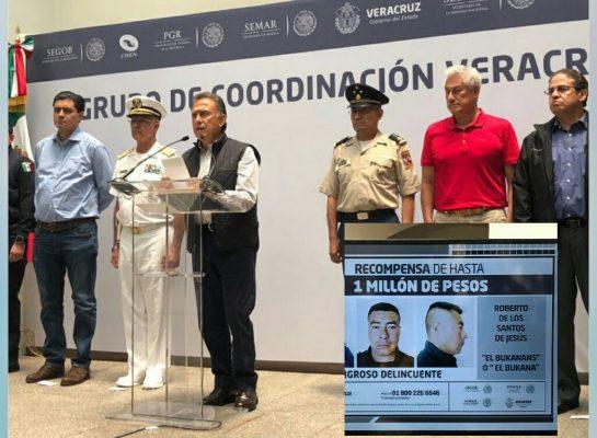 En Veracruz se registran accidentes no robos de trenes, asegura el gobernador
