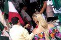 Se venden las camisas mexicanas como pan caliente